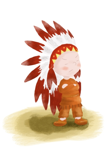 Tiny chief